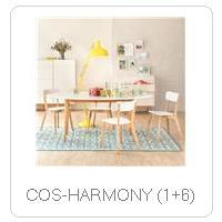 COS-HARMONY (1+6)